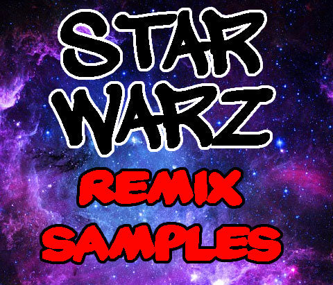 Star Warz Remix Competition