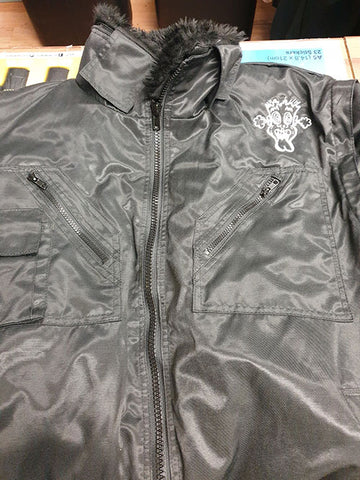 1 off Bomber / Pilot Jacket EXCLUSIVE