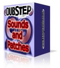 DUBSTEP REMIX 2 SOUNDS, PATCHES & FX AND HEAVY BASS