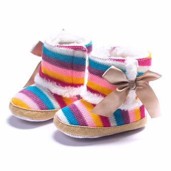 Somewhere Over The Rainbow - Booties
