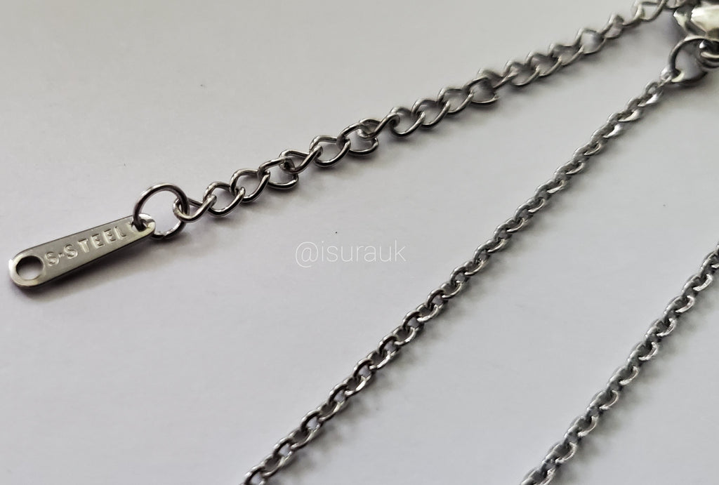 Cable Chain - Iṣura