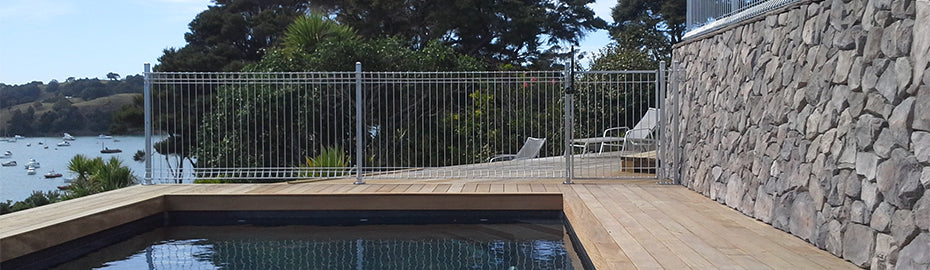 Pool Fencing Regulations