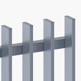 The Finns-Architectural Aluminium Fence Panel-FenceLab