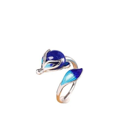 Icone Fox Ring