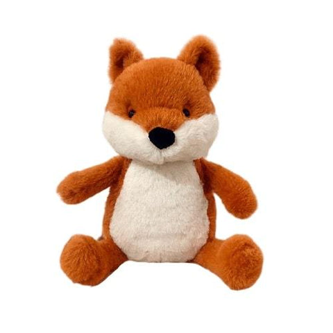 Realistic Fox Plush