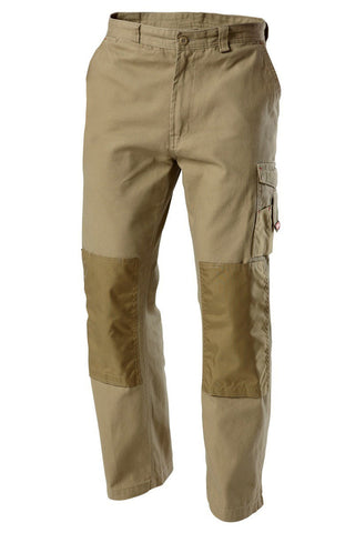 Legends Cotton Duck Weave Pant