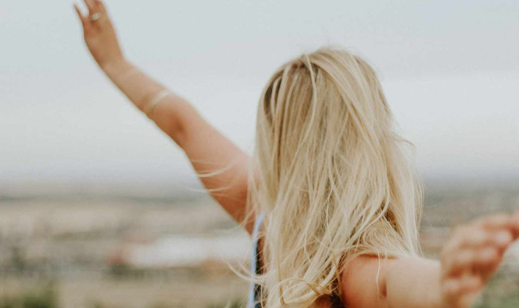 Overcoming anxiety and being free to live your life