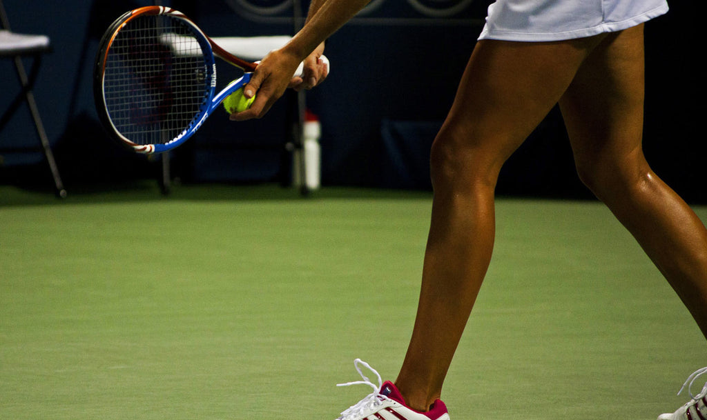 5 tips to improve your performance on the tennis court