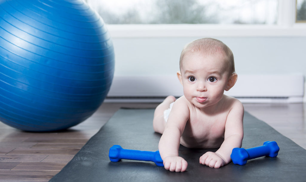 Bumps & Burpees' top tips for getting your body back post pregnancy