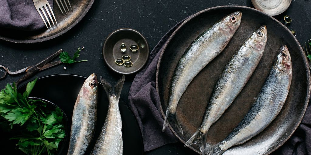 6 ways Omega 3 can help your heart