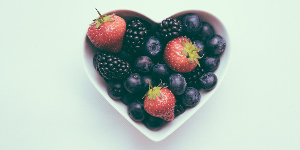An A-Z list of foods that are good for your heart