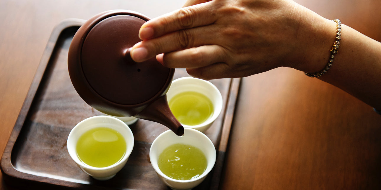bare-biology-a-tray-of-green-tea