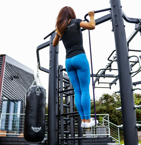 Bodyweight Suspension Training Instructor Course - 15 November 2018 - Birmingham
