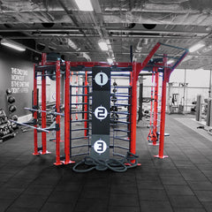 Functional Rig Training Workshop - 7th October 2018 - London