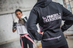 Pink Belt Kickboxing Group Exercise Level 1 Instructor Course - 2nd December 2018 - London