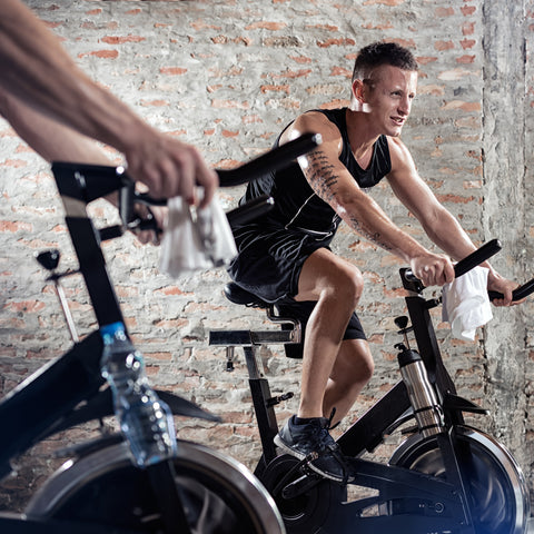 Indoor Cycling Course - 18th November 2018 - Cardiff