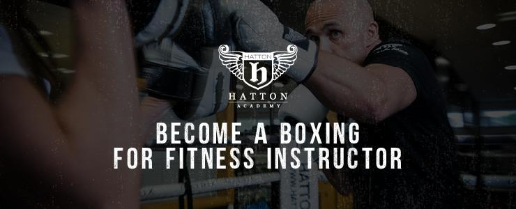 Become a Hatton Qualified Instructor