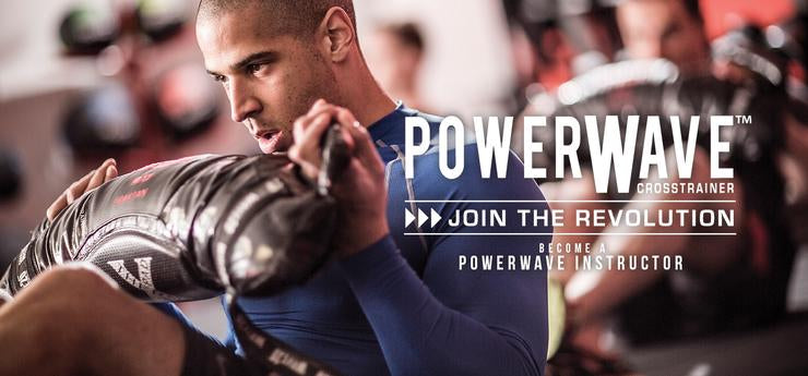 Check out the upcoming PowerWave courses