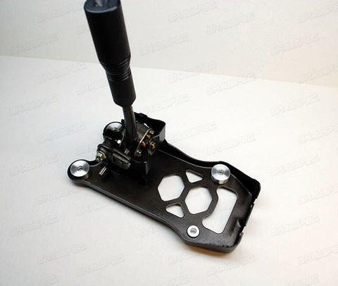 Solid Shifter Assembly Mounts (88-91 Honda Prelude)