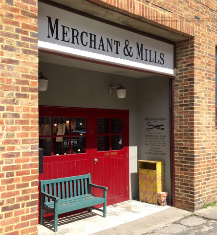 Merchant and Mills Rye East Sussex