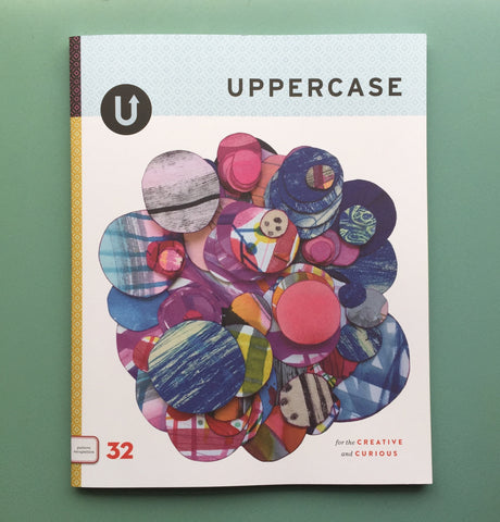 UPPERCASE Magazine no.32