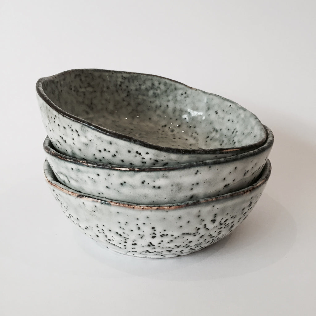 Rustic bowl by House Doctor