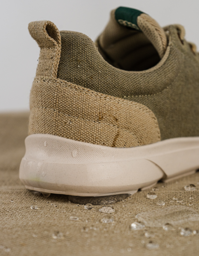 waterproof hemp