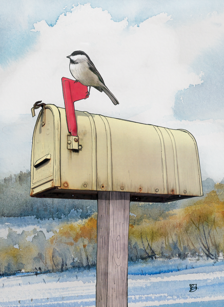 You've Got Mail #116