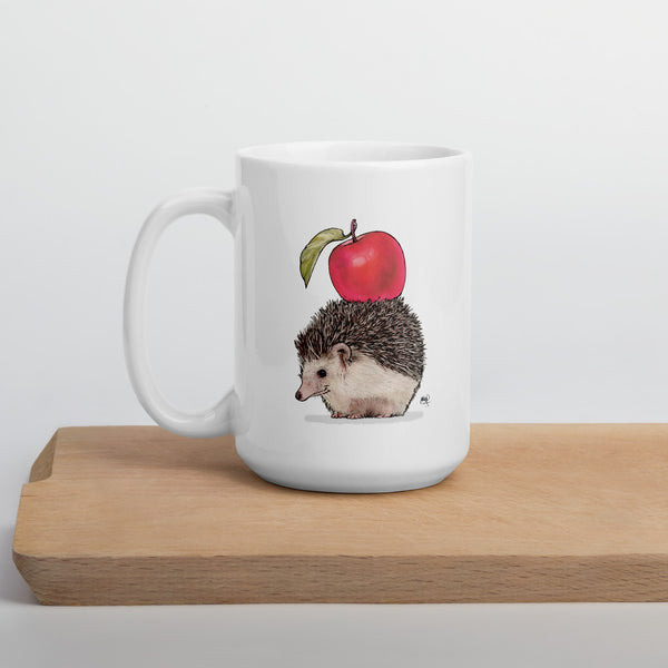 An Apple a Day - 15 oz. Mug