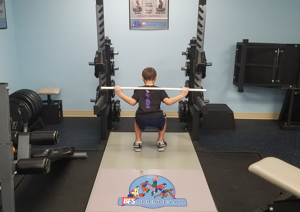 How I learned more from training 9-year olds than from training pro athletes