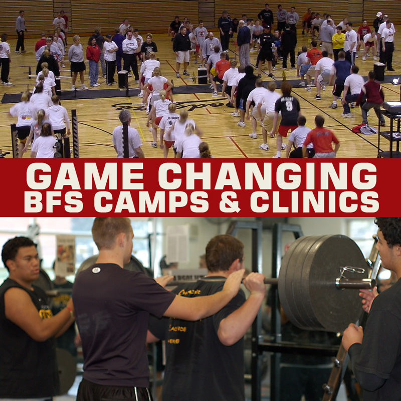 The BFS Championship Difference: Clinics, Seminars and Certifications