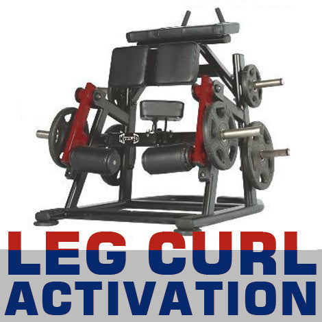 BFS Athletes Need Leg Curls