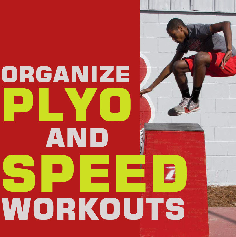 Fine Tuning BFS Speed and Plyo Workouts