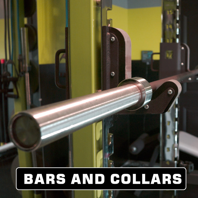 Bars and Collars
