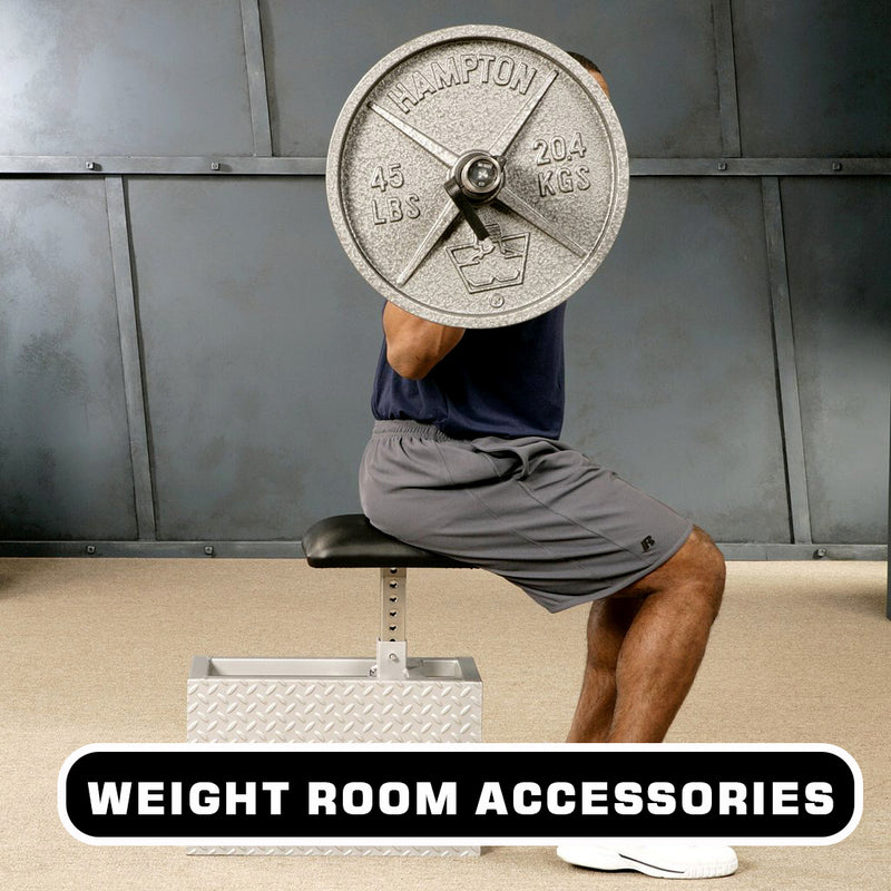 Weight Room Accessories