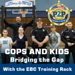 P2P Cops and Kids