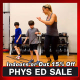 Physical Education Sale