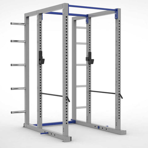 Spartan Power Rack (with Storage)