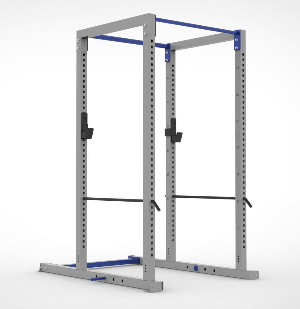 Spartan Power Rack (no Storage)