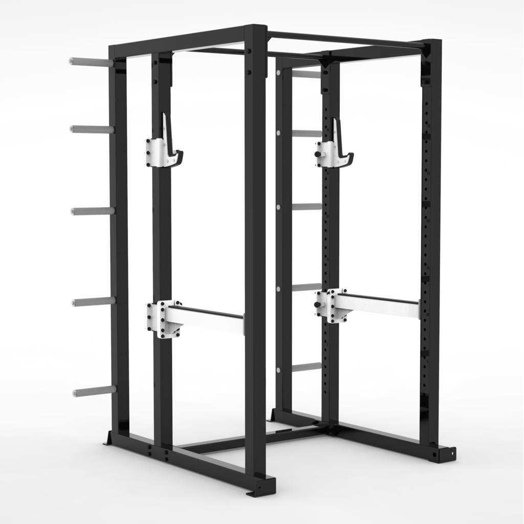 Defender Power Rack