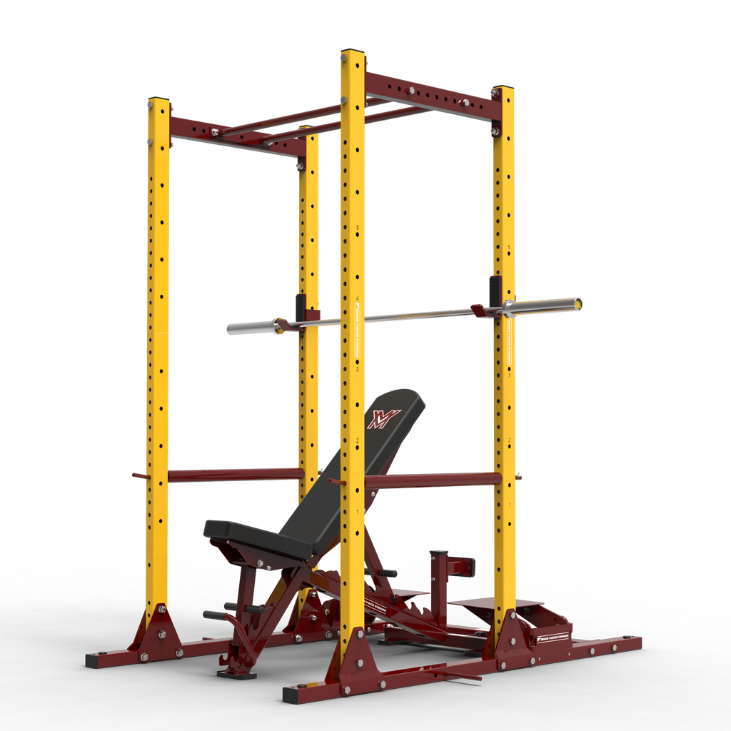 BFS - VARSITY RACK - POWER RACK