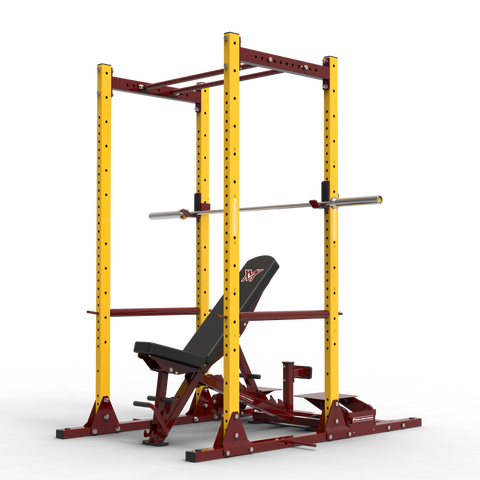 BFS - VARSITY POWER RACK