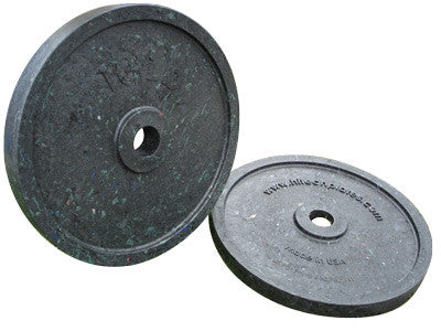 HiTech Training Plates (5 lb. and 10 lb.)