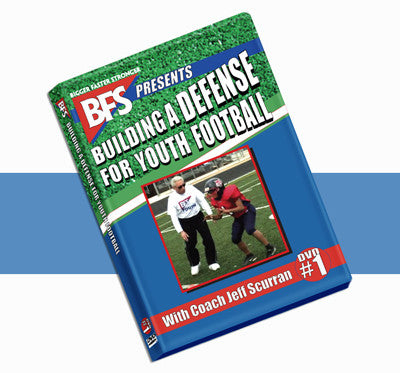 Video - Building a Defense for Youth Football