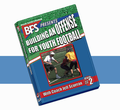 Video - Building an Offense for Youth Football