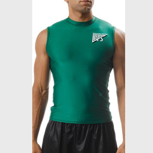Compression Muscle Shirt (Sleeveless) - N2306
