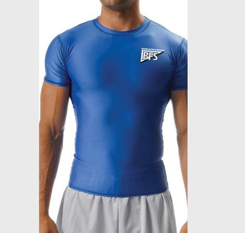 Compression T-Shirt (Short Sleeve) - N3130