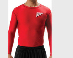 Compression Shirt (Long Sleeve) - N3133