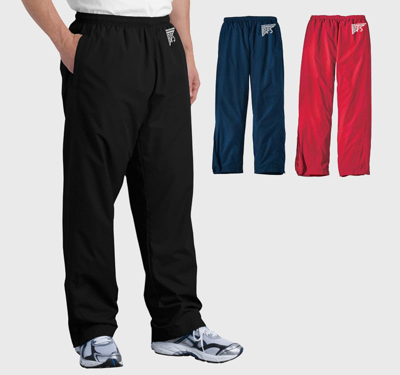 Adult Warm Up Pant (Polyester) - PST74