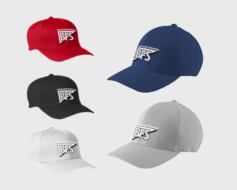 Flex Fit hat - C865